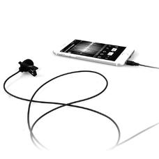 Comica CVM-V01SP TRRS - Петличный микрофон для смартфона 2.5м