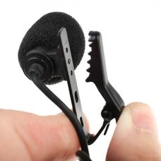 Comica CVM-V01SP MI - Петличный микрофон для iPhone Lightning 2.5м