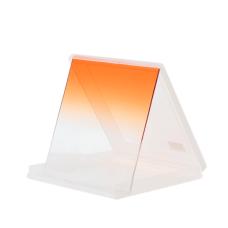 Fujimi Gradual P series Градиентный цветной фильтр (Оранжевый) ORANGE 930