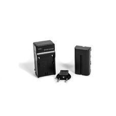 Аккумулятор FST NP-F550 для светодиодного накамерного осветителя