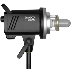 Комплект студийного оборудования Godox MS200-F