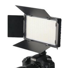Осветитель светодиодный Falcon Eyes LedPRO 600BD Bi-color накамерный
