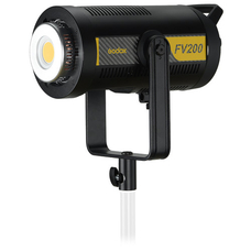Осветитель светодиодный Godox FV200 с функцией вспышки (без пульта)