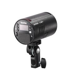 Вспышка аккумуляторная Godox Witstro AD100Pro с поддержкой TTL