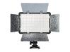 Осветитель светодиодный с функцией вспышки Godox LF308BI накамерный (без пульта)