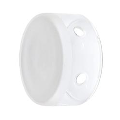 Защитный стеклянный колпак Godox для AD300Pro матовый