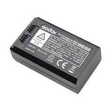 Аккумулятор Godox WB100 для AD100Pro