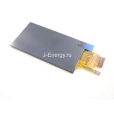 Дисплей Sony HDR-PJ200E/PJ210E/CX200E/CX210E