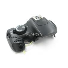 Верхняя часть корпуса с шлейфом Canon EOS 1100D