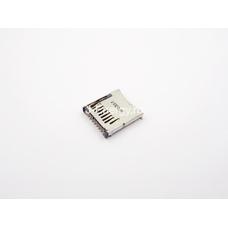 Разъем для карты памяти на Nikon D3100/D5100/D90