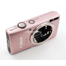 Корпус Canon Digital IXUS 132 (цвет розовый, без крышки АКБ)