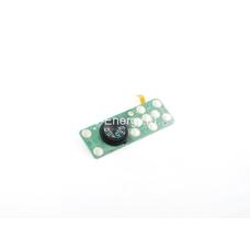 Плата с кнопками управления Sony Cyber-shot DSC-W370