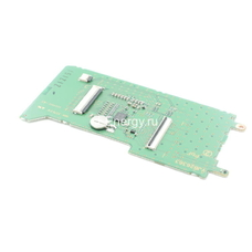 Плата дисплея Panasonic HC-V720