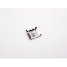 Разъем для карты памяти на Nikon D3200/D5200/D600/D610