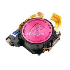 Объектив Canon Digital IXUS 230 (розовый)