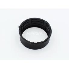 Кольцо объектива Nikon A100/L26/L27/L28/L29/S2600/S2800/S3100/S4100/S4150 (с зубьями, цвет черный)