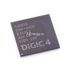 Микросхема Canon Digic 4 CH4-6405