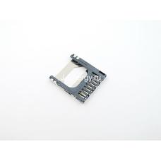 Разъем для карты памяти на Canon EOS 1000D/450D/550D/600D