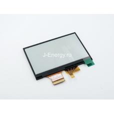 Дисплей Sony DCR-SR65