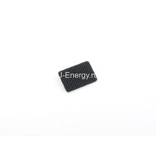 Боковая заглушка разъемов USB/HDMI/карты памяти Hero 4 Black/Silver