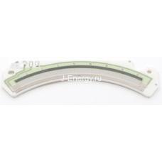 Керамическая пластина определения положения диафрагмы Nikon D600/D610