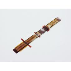 Шлейф видоискателя Sony DCR-VX2200E/HDR-FX1000E/HVR-Z5E/Z7E/DSR-PD175P/177P (FP-974)
