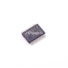 Микросхема LV8012