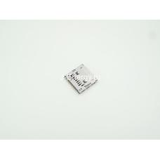 Разъем для карты памяти на Sony Alpha A5000/A6000/DSC-H90/HX10/HX200/HX30/RX100/W310/W550/W610/W630