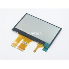 Дисплей Sony HDR-SR11E/SR12E