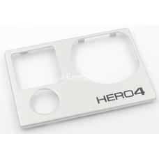 Передняя панель Hero 4 Black