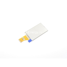 Дисплей Panasonic HDC-SD40/SD60/SD80/HS60/HS80/TM55/TM60/TM80/MDH1 (без подсветки)
