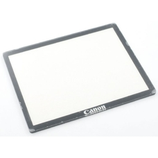 Защитное стекло дисплея Canon PowerShot SX170