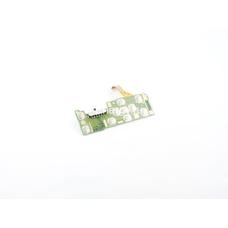 Плата с кнопками управления Sony Cyber-shot DSC-W520