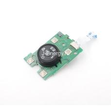 Плата с кнопками управления Fujifilm XF1