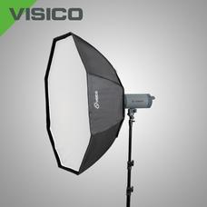 Восьмиугольный софтбокс Visico SB-038 80 см