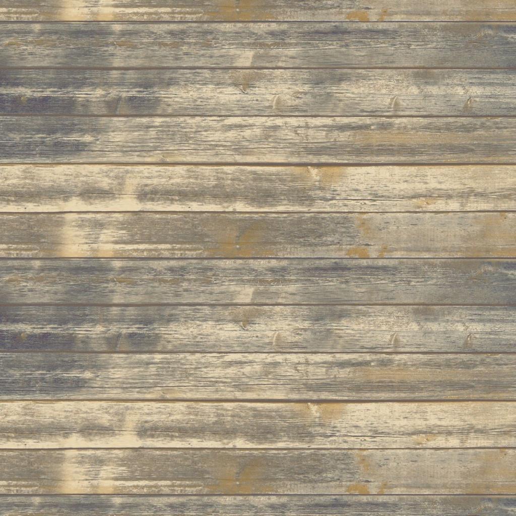 Ella Bella PHOTO BACKDROP RUSTIC WOOD #2509 фон бумажный деревенский пол деревянный 1.2х1.8 м